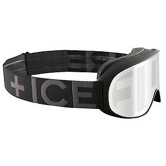 Masque Bogner Fire+Ice Capsule Black - 2020/2021