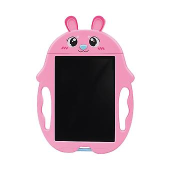 Rabbit 9-inch Led Screen Children's Electronic Writing Board