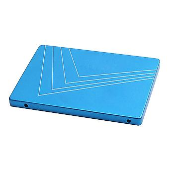 SATA 2.5 Internal Solid State Drive SSD pour Store Files Blue 60G YDS002
