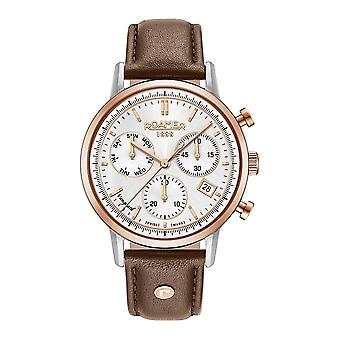Roamer Vanguard Chrono 975819491509 Men's Watch Chronograph