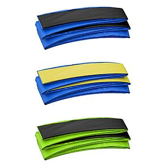 Premium Trampoline Replacement Safety Pad (Spring Cover) for Rectangular Frames