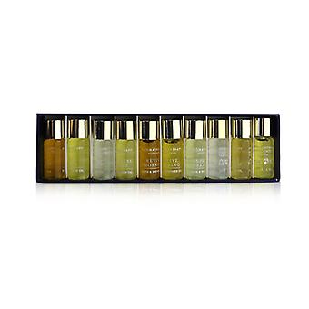 Discovery Bath & Shower Oil Collection (ten Wellbeing Experiences) - 10x3ml/0.1oz