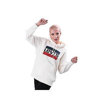 Levi'S Graphic Sport 359460001 felpe da donna universali tutto l'anno