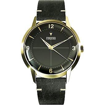 Men's watch Fonderia THE PROFESSOR II classic - P-6G015UNG