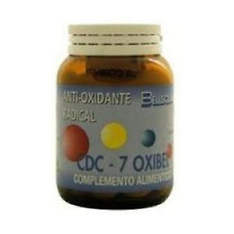Cdc-7 Oxibel 100 tablets