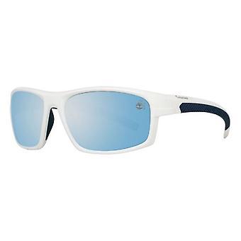 """משקפי שמש לגברים טימברלנד TB9134-6321H חום לבן (ø 63 מ""""מ)"""