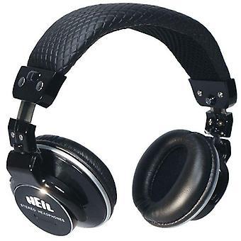 Heil sound proset-3 pro set 3 circumaural closed back studio hoofdtelefoon