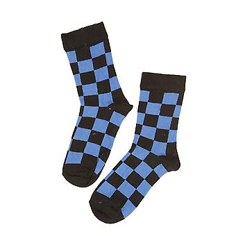 Robert's Cotton Socks, Blue Colour