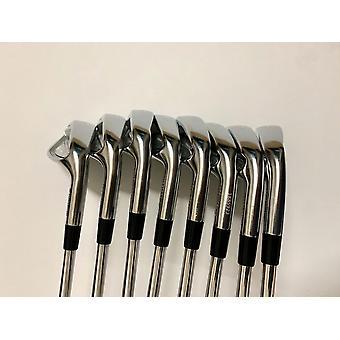 Golf Flex -akseli pään kannella