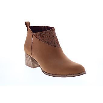 Toms adulto mujeres Leilani tobillo & botines botas