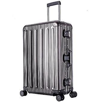 Alumiini magnesiumseos matkatavarat, matkalaukku