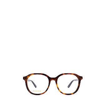 Gucci GG0932OA havana mandlige briller