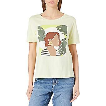 Paragraph CI 603.10.103.12.130.2060346 T-Shirt, 70d6, 46 Donna