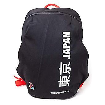 Playstation Backpack, 41 cm, 20 liters, Black