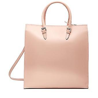 Bolsa Bolsa 8653, Bolso de Mujer, Rosa, 35x36x12 cm (W x H x L)
