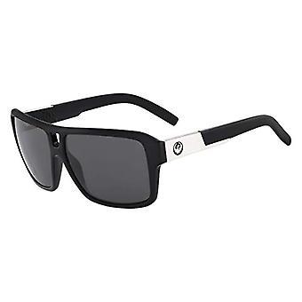 Dragon Dr The Jam Ll Mi sunglasses, Jet Black, 60Mm, 13Mm, 135Mm Men's