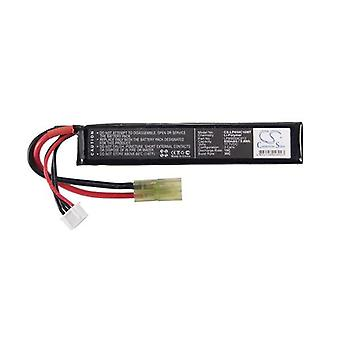 Cameron Sino Lp850C16Mt Battery Replacement For Airsoft Guns