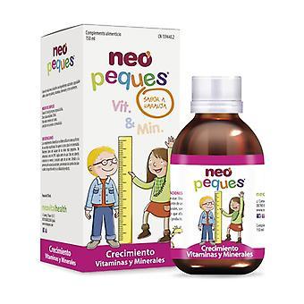 NeoKids Barn's tillväxtsirap 150 ml