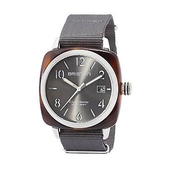 Briston watch 15240.sa.t.11.ng