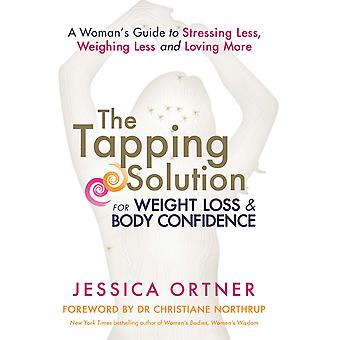 Tapping Solution for Weight loss & body confidence 9781781802915