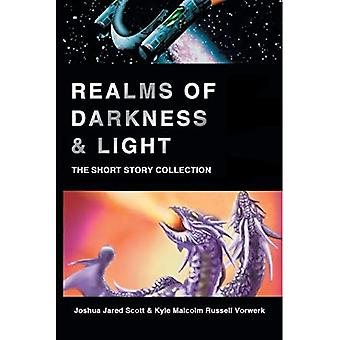 Realms of Darkness & Light� : The Short Story Collection