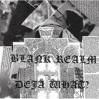 Blank Realm – Deja What? Vinyl