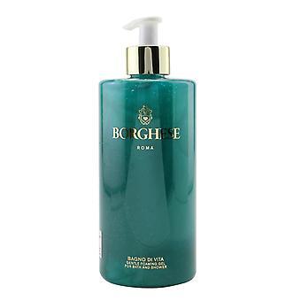 Bagno di vita gentle foaming gel bath & shower 264134 440ml/15oz