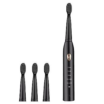 Powerful Ultrasonic Electric Toothbrush