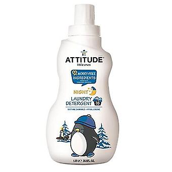 Attitude Little Ones Laundry Detergent Night-Soothing, Chamomile 35.5 OZ