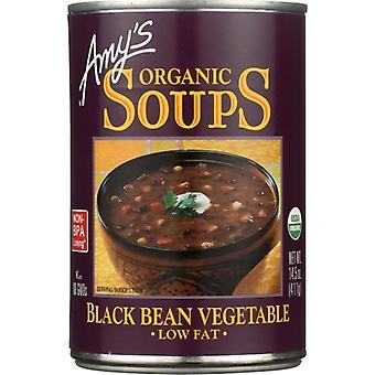 Amys Soup Blckbn Veg Gf Org, Caso de 12 X 14,5 Oz