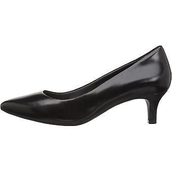 Rockport Women's Shoes Kalila Pump Leather Pointed Toe Classic Pumps