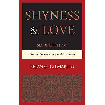 VERLEGENHEID LOVECAUSES CONSEQUPB door Gilmartin & Brian G.