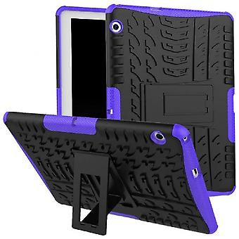 """Silicone Protection Case With Stand For Huawei Mediapad T3 10 9.6"""""""