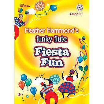 Funky Flöjt - Fiesta Kul