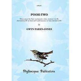 Parry-Jones: Pooh-Two WIND ENSEMBLE