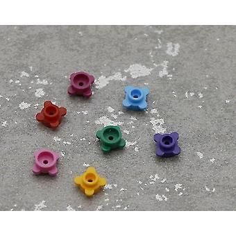Interlocking blocks city accessory small building blocks compatible with lego