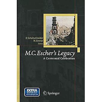 M.C.Escher's Legacy: A Centennial Celebration