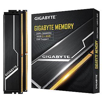 RAM Hukommelse Gigabyte GP-GR26C16S8K2HU416 16 GB DDR4