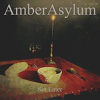 Amber Asylum - Sin Eater [Vinyl] USA import
