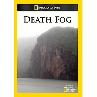 Death Fog [DVD] USA import