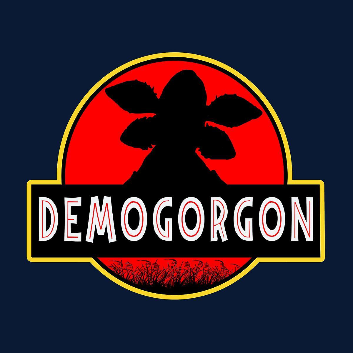 Gilet de Démogorgon Jurassic Park plus étranges choses féminines