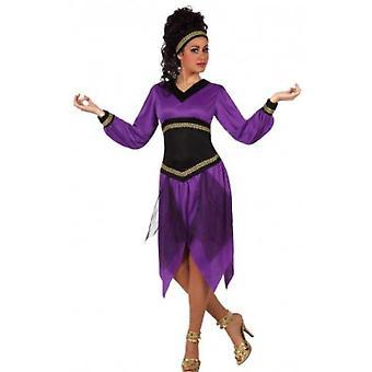 Vrouwen kostuums Gypsy Lady