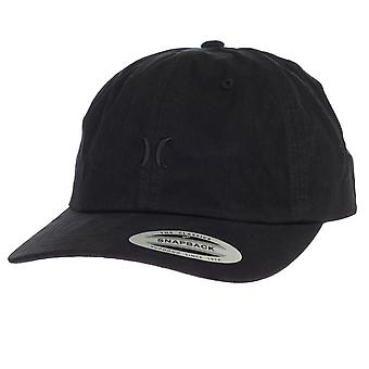 Hurley courbe Cap ~ noir refroidisseur