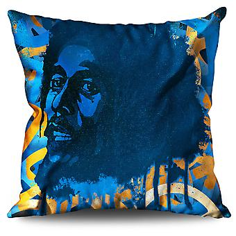 Marley 42 Celebrity Linen Cushion 30cm x 30cm | Wellcoda