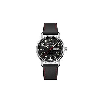 Wenger mens watch houding 01.1541.101