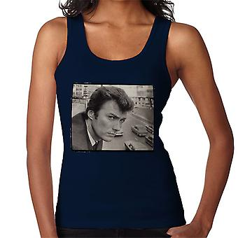 Clint Eastwood Smallbrook Queensway 1967 vrouwen Vest