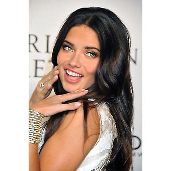Adriana Lima tulohallissa VictoriaS Secret 2009 mikä on kuuma lista Party Bowery Hotel New York Ny 2112009 Photo Rob RichEverett CollectionEverett kokoelma julkkis