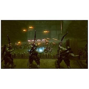Viking Battle for Asgard (Xbox 360)-fabriks forseglet