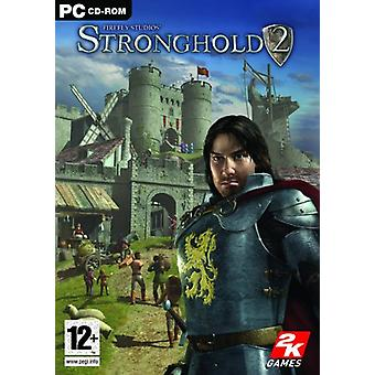 Stronghold 2 (PC CD) - Uusi