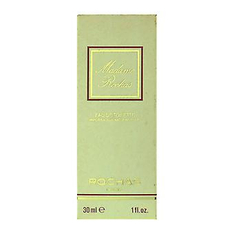 Rochas Madame Rochas Eau De Toilette Spray 1.0Oz/30ml In Box